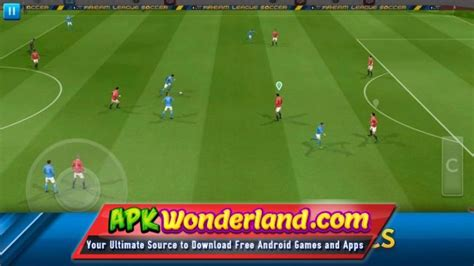 Free get dream league soccer 2019 without registration, virus and with good speed! Dream League Soccer 2019 6.11 Apk Mod Free Download for ...
