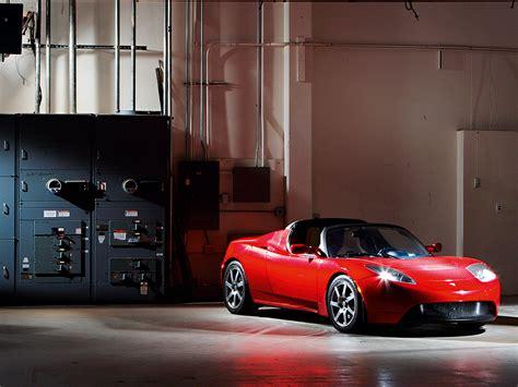 Tesla Car : Tesla's Fight With Dealership Monopoly Rattles The Car