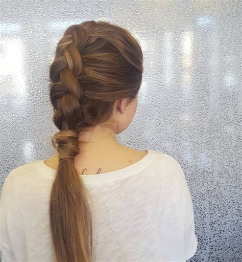 french braid hairstyle ideas designs design trends