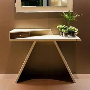 Antonello Italia Mirta Console Tables Wooden Hall
