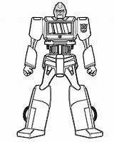 Coloring Robots Pages Robot Colouring Drawing Transformers Sheets Cliparts Transformer Ironhide Para Printable Draw Printables Books Disney Pokemon Colour Sheet sketch template