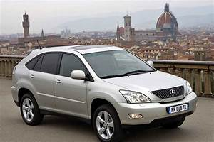 Lexus Rx 400h Occasion : lexus rx 400h lexus fiche technique ~ Gottalentnigeria.com Avis de Voitures