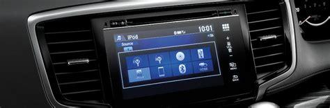 Playing Video Through Honda Display Audio
