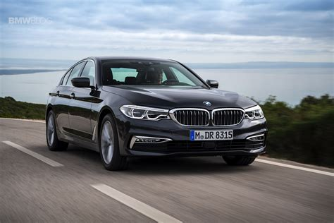 Bmw America by The New Bmw 540d Xdrive Might Be My Favorite All Around