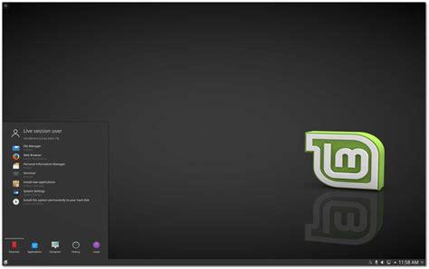 linux mint 18 kde est disponible en téléchargement