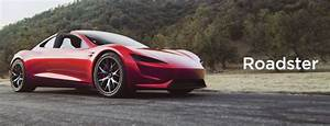 Tesla Reveals The New Roadster, Insane 0-60 Mark In 1.9 ...