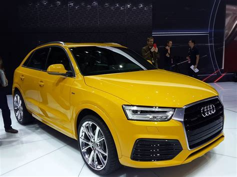 2018 Audi Q3 Redesign And Price  2019 2020 Car Reviews