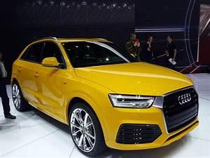 Audi Q3 Restylé : 2018 audi q3 redesign and price 2016 2017 auto reviews ~ Medecine-chirurgie-esthetiques.com Avis de Voitures