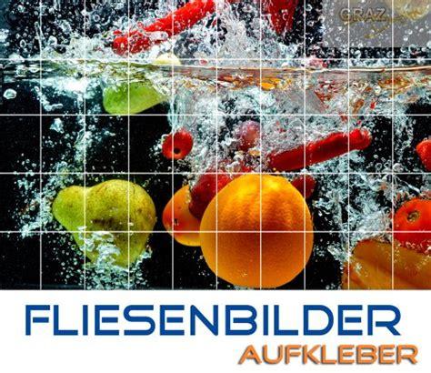 Fliesenaufkleber Bad Günstig by Wandtattoo Obst Oder Frucht