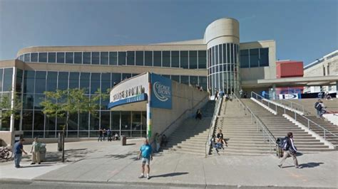 Power outage shuts down main building at George Brown's
