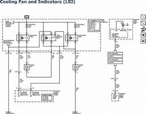 Diagram  Automotive Cooling Fan Wiring Diagram Full
