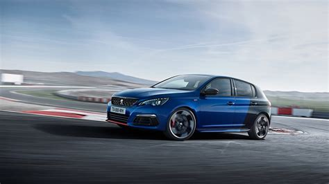 Peugeot Wallpapers by 2018 Peugeot 308 Gti Wallpapers Hd Images Wsupercars