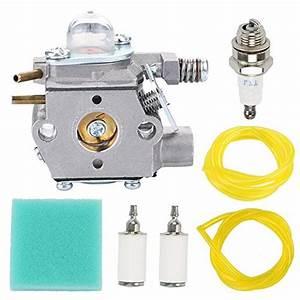 Fuel Li 530071635 Carburetor For Walbro Wt