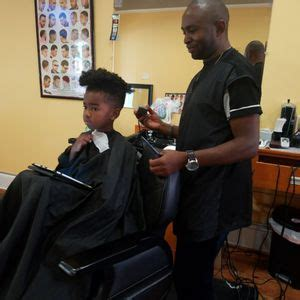 louis barber shop  reviews barbers   st nw downtown washington dc phone