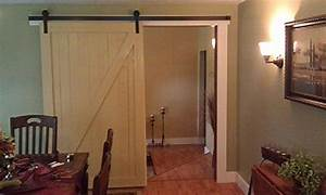 industrial barn door hardware traditional dining room With barn doors for dining room