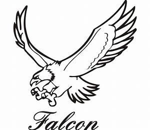Best Falcon Clip Art #15454 - Clipartion.com