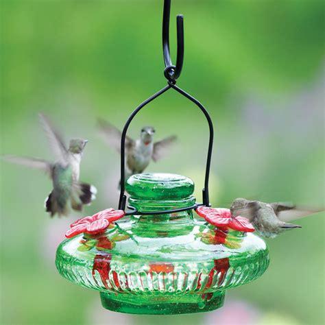 hummingbird feeder design unique bird feeder