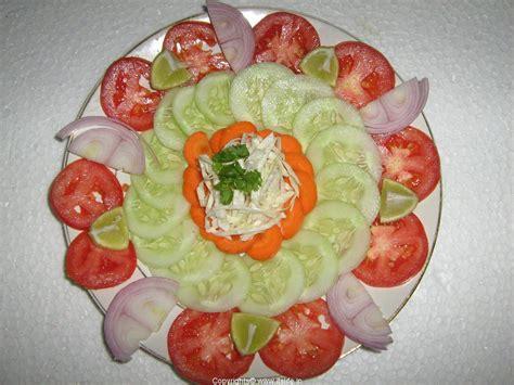 cucumber salad decoration vegetable garnishes for salads salad garnishing