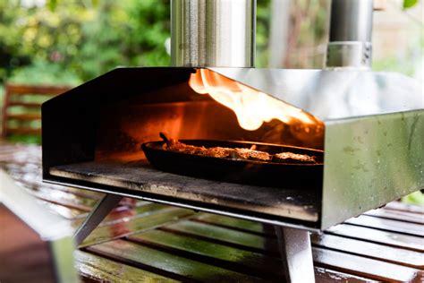 uuni pellet fired pizza oven northwest stoves