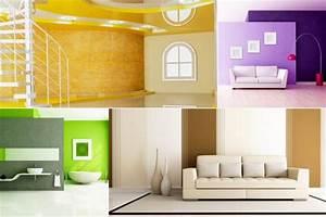 Kleine Räume Farblich Gestalten : farbgestaltung f r w nde farbgestaltung ~ Markanthonyermac.com Haus und Dekorationen