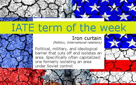 Who Coined The Term Iron Curtain Quizlet by Definition Iron Curtain Home Design Ideas And Pictures