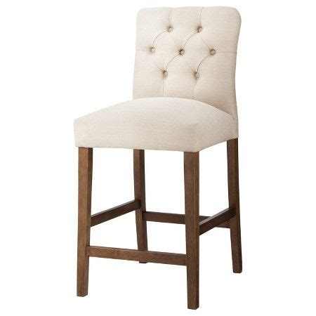 Brookline Tufted Dining Chair Oyster by 1000 Ideas About Counter Stools On Bar Stools