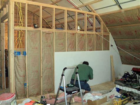 Interior Wall Insulation Foam