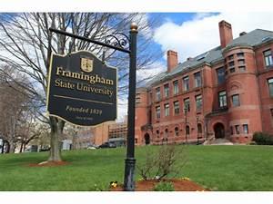 Framingham State University Wins Diversity Award Again ...