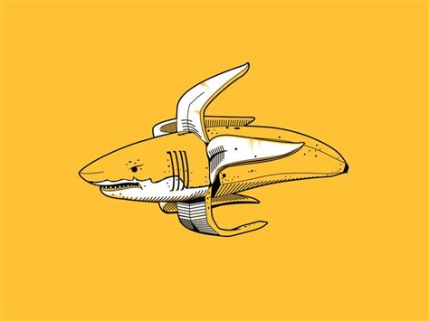 shark drawing ideas  pinterest shark