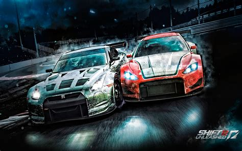 Nfs Shift 2 Unleashed Free Download  Full Version (pc