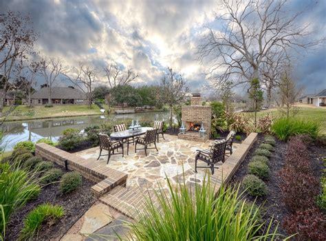 weston lakes outdoor patio outdoor patios pinterest