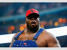 Vince Wilfork 'I'm on the fence' on retiring Texans Wire