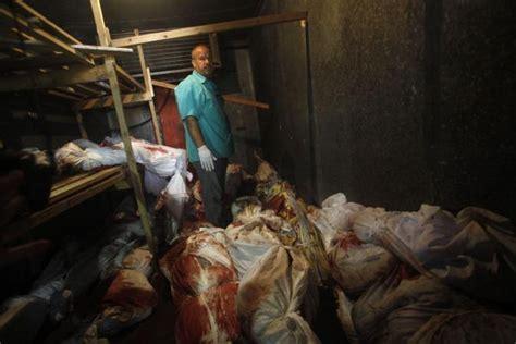 butchery  rafah  dead    vegetable