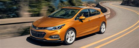 2018 Chevy Cruze Engine Specs And Gas Mileage