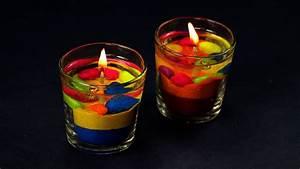 24+ Exotic Ways to Make Gel Candles Guide Patterns