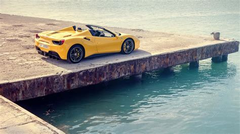488 Spider Wallpaper by 488 Spider Wallpapers Yl Computing