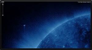 Another Gigantic Mothership UFO Photographed Near Sun By ...