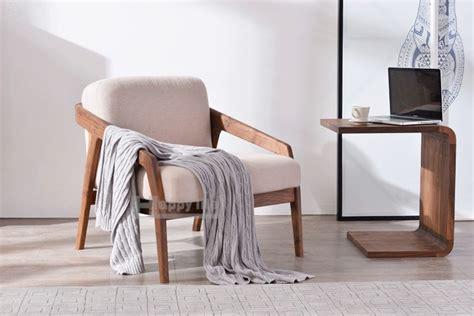 scandinavian living room furniture fabric single