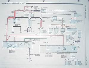 1989 In Car Wiring Schematic S