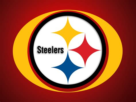 pittsburgh steelers logo wallpaper hd pixelstalknet