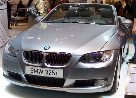 20112012 Bmw 325i Review  Car News And Show