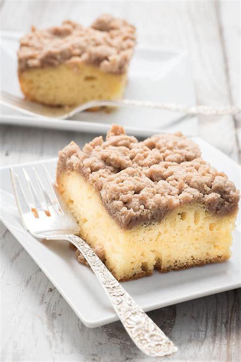 best 25 easy coffee cake recipe ideas on pinterest easy