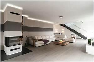Indirekte Beleuchtung Wohnzimmer : indirekte beleuchtung wohnzimmer wand hauptdesign ~ Watch28wear.com Haus und Dekorationen