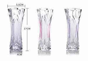 Petit Vase En Verre : petit vase petits vases en verre vases petit commerce de gros ~ Teatrodelosmanantiales.com Idées de Décoration