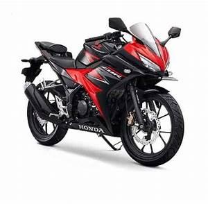 Harga Motor Honda Cbr 150 R Resmi