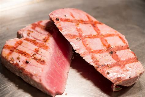 best way to cook tuna fillet tasty ways to cook healthy tuna steaks for dinner page 4
