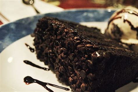 red lobster chocolate wave recipe recipes pinterest