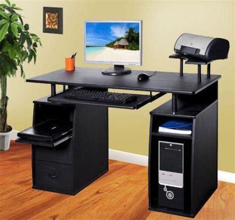 desktop computer desk computer table ebay