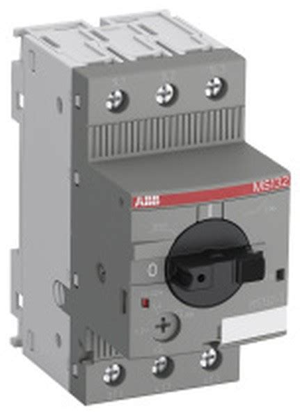 abb stotz kontakt abb stotz kontakt transformatorschutzschalter ms132 0 63t motorschutz industrietechnik