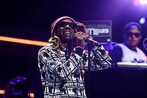 Lil Wayne's... Lil Wayne